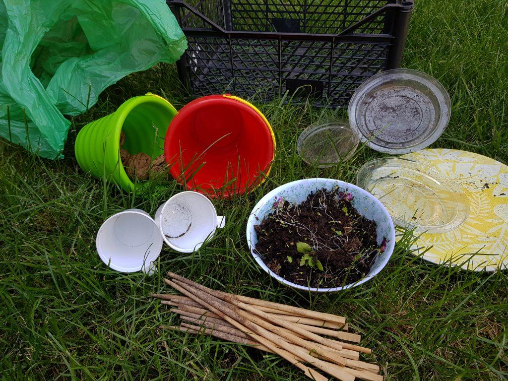 low waste eletmod nem esztetikus kerteszkedes